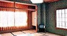 三国峠温泉 東屋 ロッヂ/客室