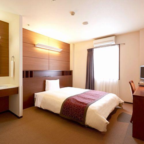 ベッセルホテル福岡貝塚/客室