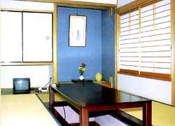 塩野温泉/客室
