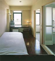 VAN CORTLANDT HOTEL(ファン コートランド ホテル)/客室