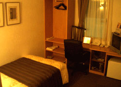 ホテル アネックス イン/客室