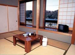 民宿 かき浜/客室