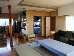 真鶴ボートハウス/客室