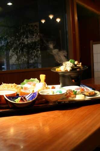 割烹旅館 松寿(しょうじゅ)/客室