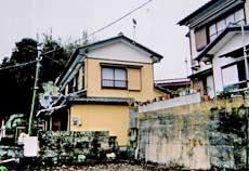 釣り宿 清九郎/外観