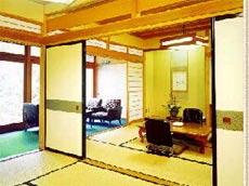 信州湯田中温泉 華灯りの宿 加命の湯/客室
