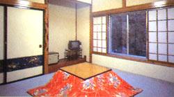 島田屋旅館/客室