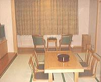 しほろ温泉 プラザ緑風/客室