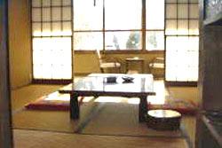 リゾート イン チトセ/客室
