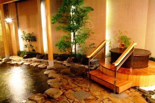 平城宮温泉 かんぽの宿奈良/客室