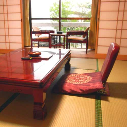 赤倉温泉 ホテル タケダ/客室