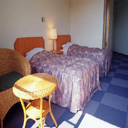 ケラマビーチホテル <座間味島>/客室