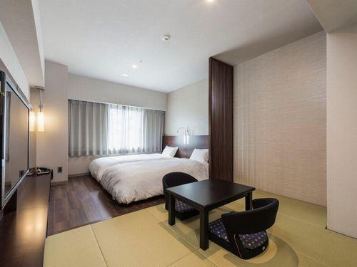 名古屋金山ホテル/客室