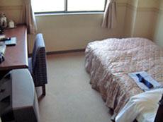 ニューミヤコホテル別館/客室