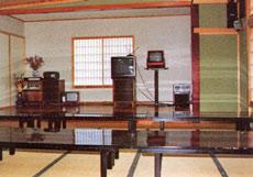 民宿旅館 椿荘/客室