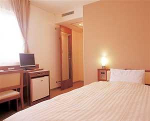静岡タウンホテル/客室