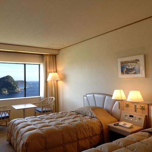 下田温泉 下田東急ホテル/客室