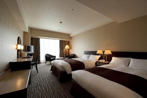 ホテルニュー長崎(HOTEL NEW NAGASAKI)/客室