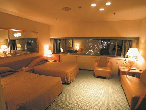 群馬ロイヤルホテル/客室