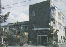 大町観光ホテル 雲山荘/外観