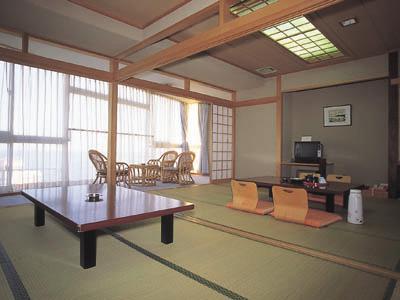 絶景の宿 犬吠埼ホテル/客室