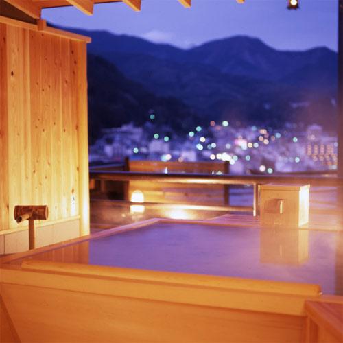 下呂温泉 湯あそびの宿 下呂観光ホテル本館/客室