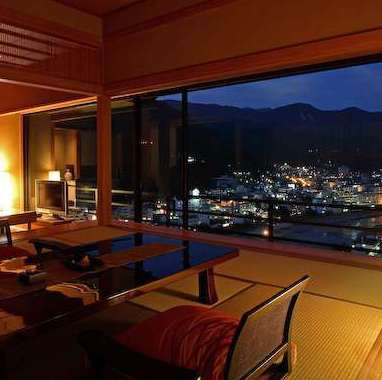下呂温泉 今宵天空に遊ぶ しょうげつ/客室