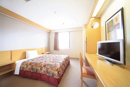 ベッセルホテル福山/客室