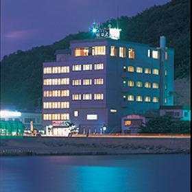 浅虫温泉 ホテル秋田屋/外観