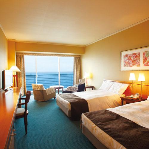 琵琶湖ホテル/客室
