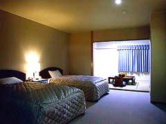 秋沢ホテル/客室