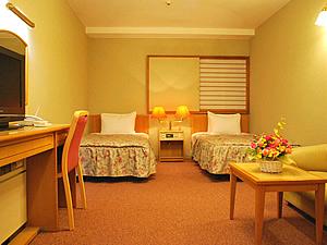 中町フジグランドホテル/客室