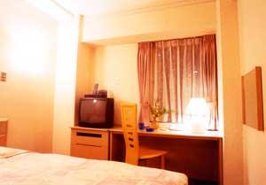 シーズイン八王子/客室