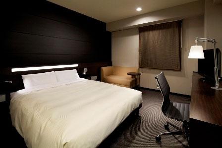 三井ガーデンホテル岡山/客室
