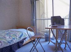 ビジネスホテル 清風荘/客室