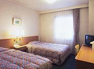 ホテルグランテラス帯広(BBHホテルグループ)/客室