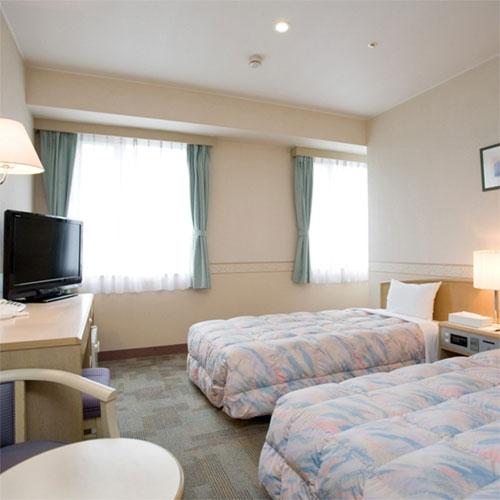 松江しんじ湖温泉 ニューアーバンホテル本館・別館/客室