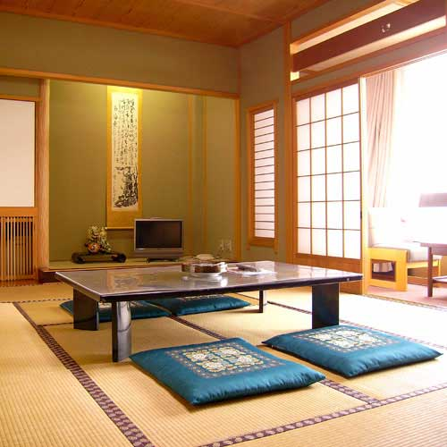 ホテル海楽荘/客室