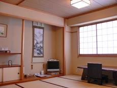 富士之堡華園ホテル/客室