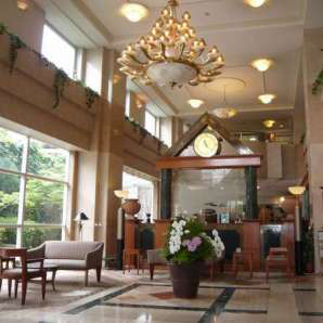 コートホテル倉敷/客室
