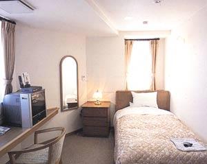 ビジネスホテル コーヨーエン/客室