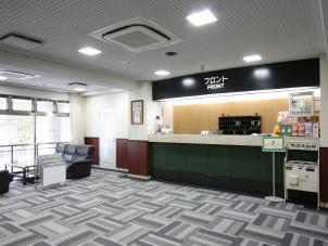 相模原グリーンホテル/客室