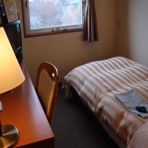ホテル わかさ/客室
