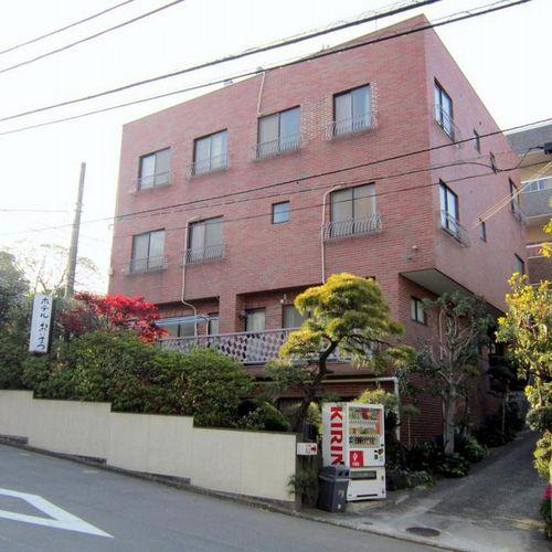 ビジネスホテル ホテル老松/外観