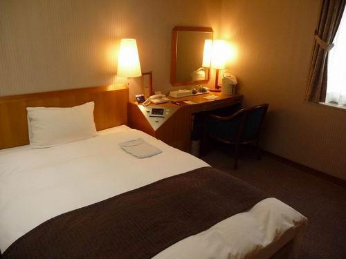 コートホテル福岡天神/客室