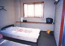ビジネスホテル小牧/客室
