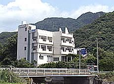 海浜ホテル 萬年屋/外観