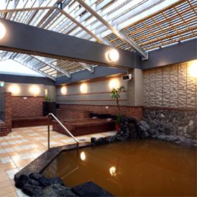 プレミアホテル―CABIN―札幌(旧 天然温泉 ホテルパコジュニアススキノ)/客室