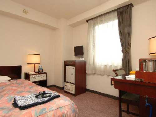 ホテルパコ帯広3/客室