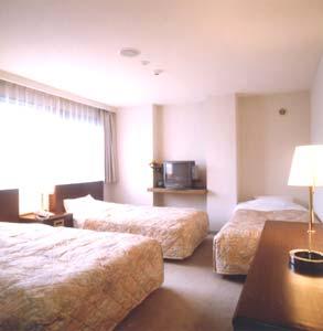 ホテルトレンド松本/客室